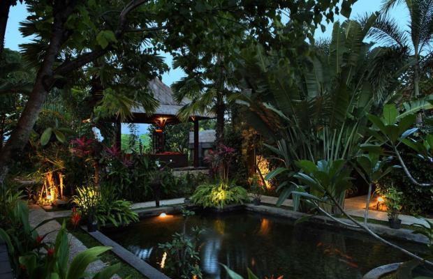фото Tonys Villas & Resort изображение №22