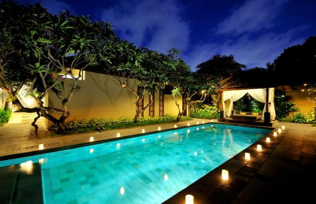 фото отеля Uma Sapna Villa изображение №25