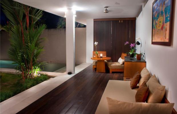 фотографии отеля Uma Sapna Villa изображение №15