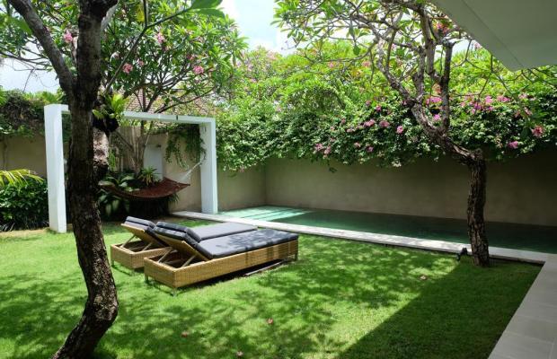 фото Uma Sapna Villa изображение №6