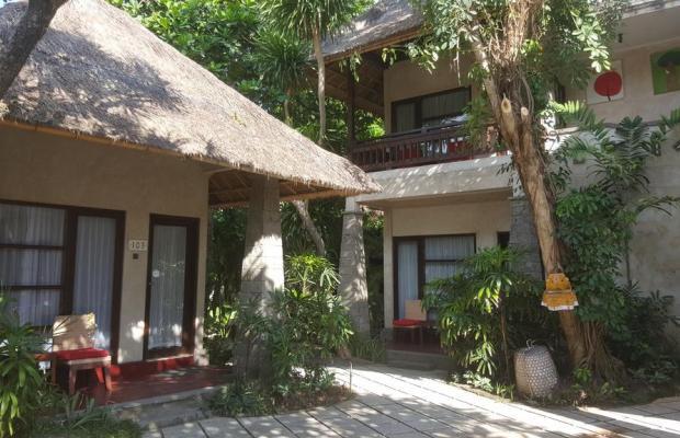 фотографии отеля Villa Puri Ayu изображение №19