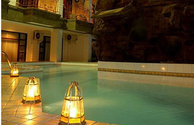 фотографии отеля Vilarisi изображение №15
