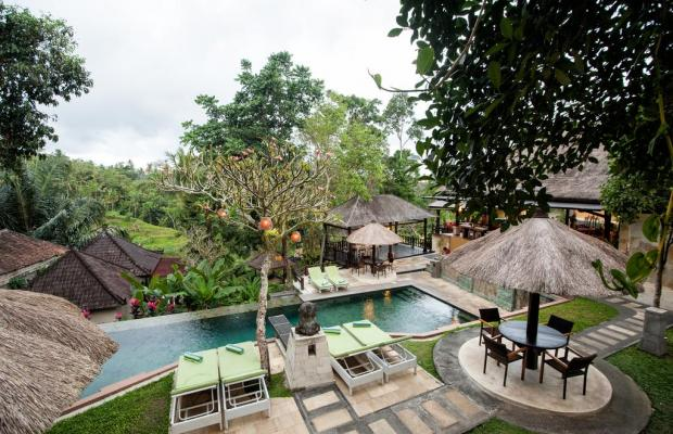 фотографии отеля Beji Ubud Resort изображение №15