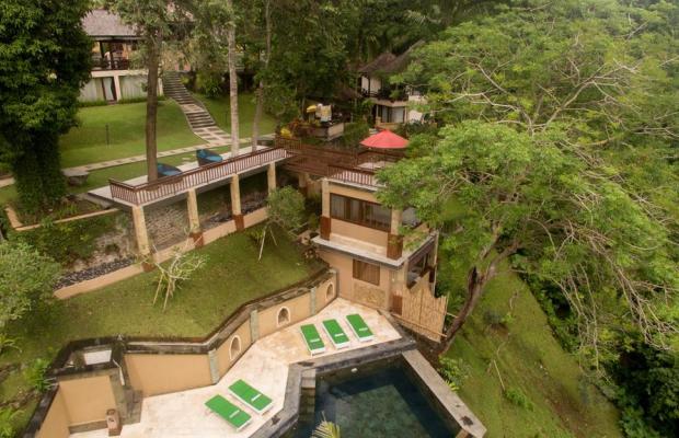 фотографии отеля Beji Ubud Resort изображение №11