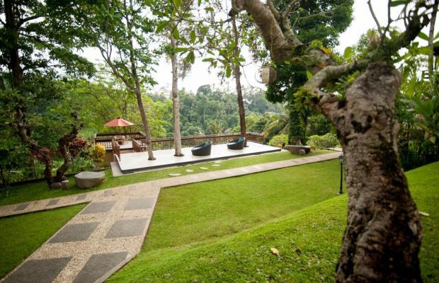 фото Beji Ubud Resort изображение №10