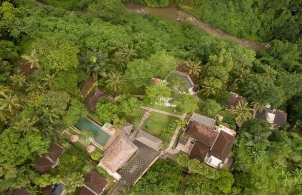 фотографии Beji Ubud Resort изображение №8