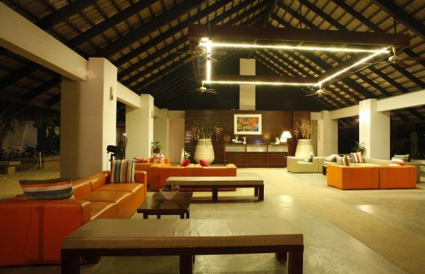 фотографии отеля Hansar Casuarina Cha am изображение №19