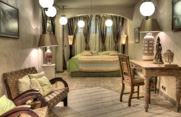 фотографии Villa Balquisse изображение №28