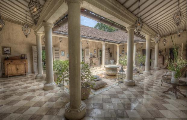 фото отеля Villa Balquisse изображение №9
