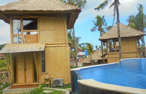 фотографии отеля Biyukukung Suites and Spa изображение №27
