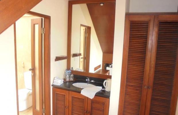 фотографии отеля Biyukukung Suites and Spa изображение №15