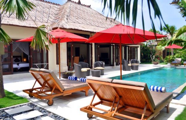 фото Villa Bugis изображение №14