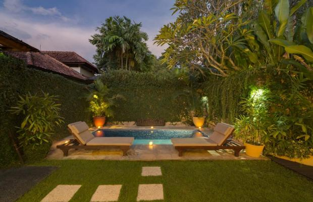 фото Villa 8 Bali (ex. Villa Eight) изображение №38