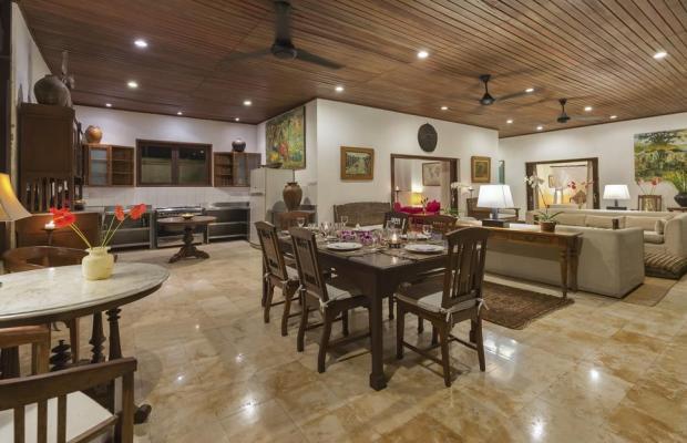 фотографии отеля Villa 8 Bali (ex. Villa Eight) изображение №35