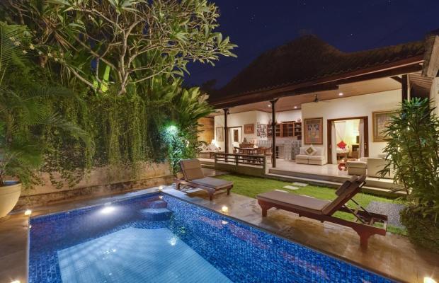 фотографии отеля Villa 8 Bali (ex. Villa Eight) изображение №27