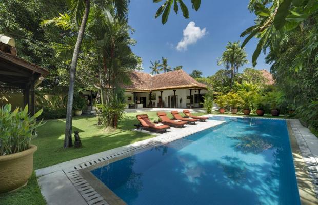 фото отеля Villa 8 Bali (ex. Villa Eight) изображение №21