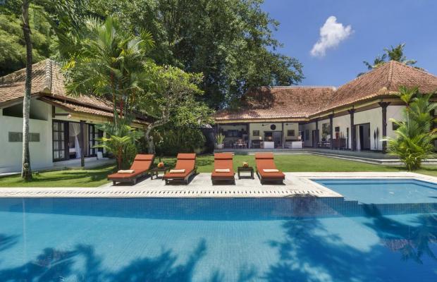 фото отеля Villa 8 Bali (ex. Villa Eight) изображение №1
