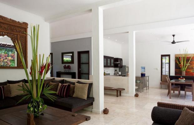 фото Villa 8 Bali (ex. Villa Eight) изображение №2
