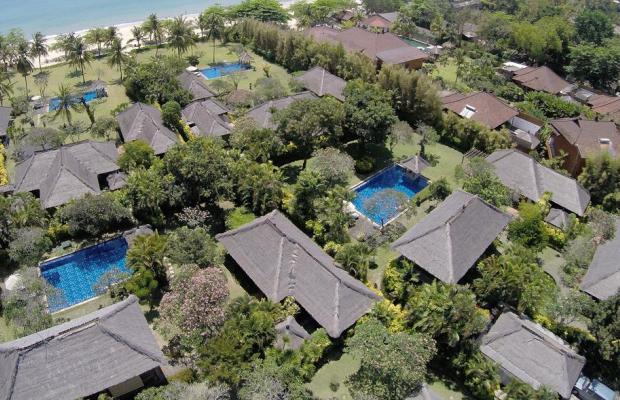 фото отеля Villa Hanani изображение №29