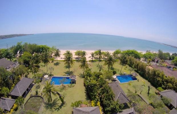 фото отеля Villa Hanani изображение №1