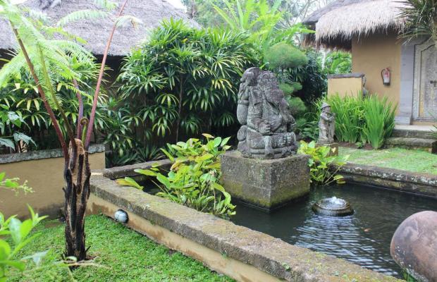 фотографии отеля The Sungu Resort & Spa  изображение №7