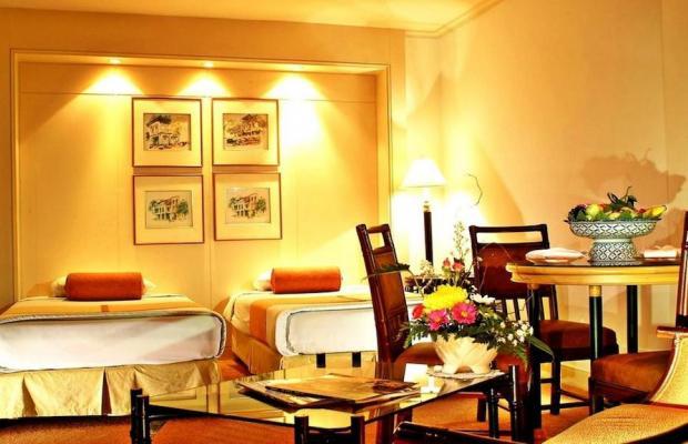 фото Grand China Hotel (ex. Grand China Princess) изображение №30