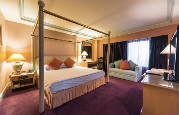 фото Grand China Hotel (ex. Grand China Princess) изображение №14