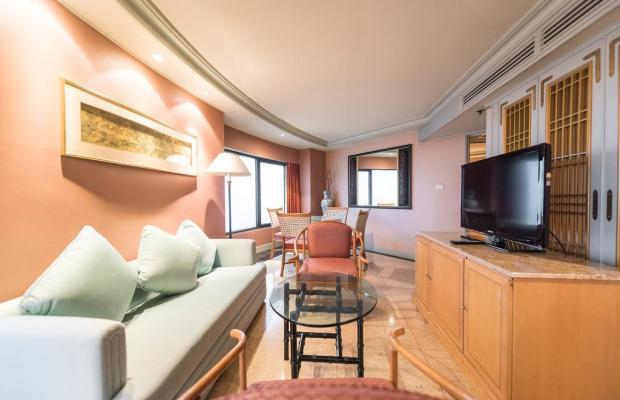 фото Grand China Hotel (ex. Grand China Princess) изображение №10