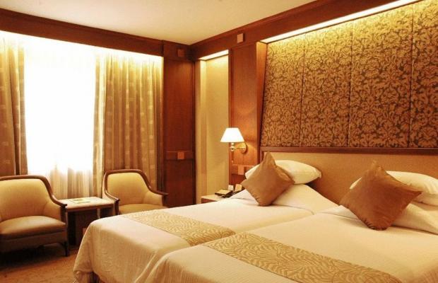 фотографии Asia Hotel Bangkok изображение №20