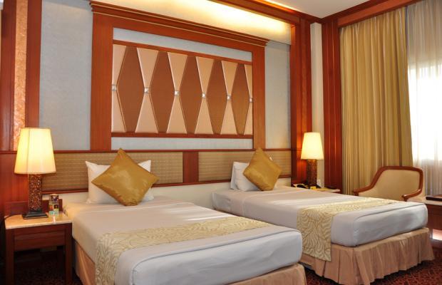 фотографии отеля Asia Hotel Bangkok изображение №3