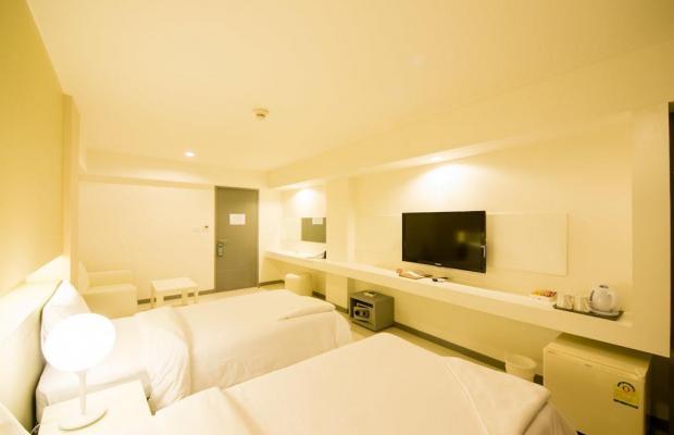 фото My Hotel Cmyk At Ratchada изображение №26