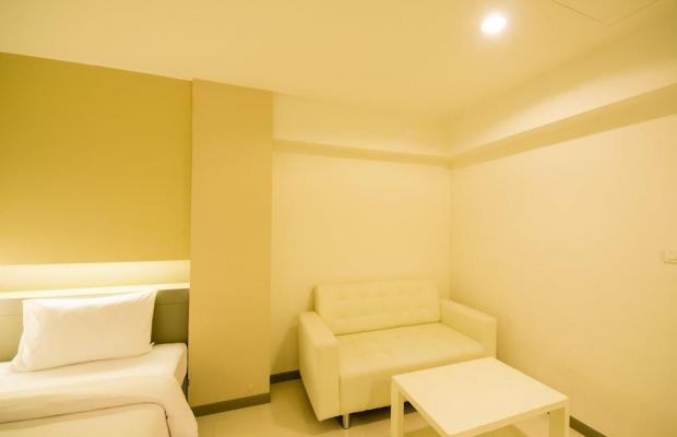 фото My Hotel Cmyk At Ratchada изображение №22