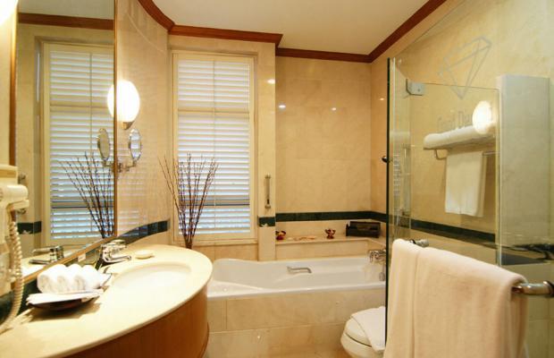 фото отеля Grand Diamond Suites (ex. Grand Diamond Pratunam) изображение №5