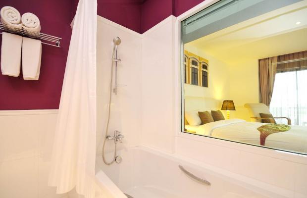 фотографии отеля Navalai River Resort изображение №11