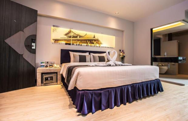 фотографии Nouvo City Hotel изображение №44