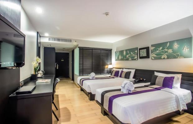 фотографии Nouvo City Hotel изображение №40