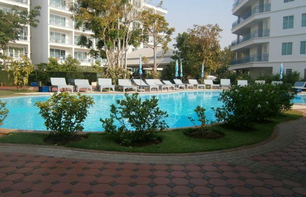 фотографии отеля Cera Resort @ Cha-am изображение №31