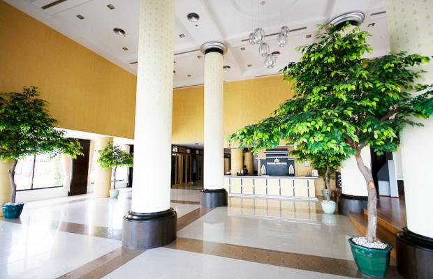 фото отеля Ayutthaya Grand Hotel изображение №13