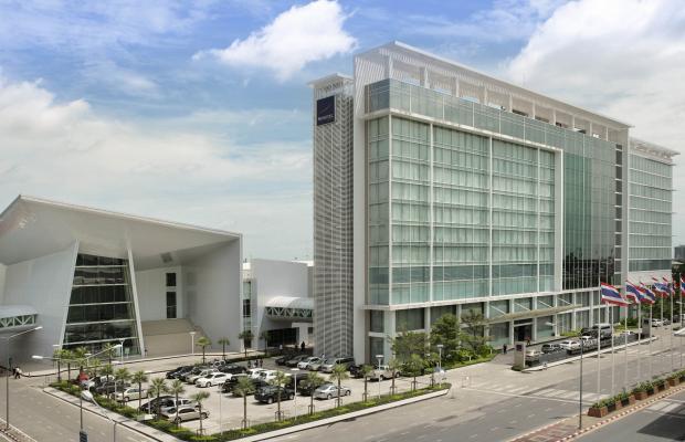 фото отеля Novotel Bangkok Impact изображение №1