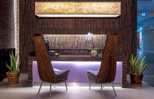 фото отеля Novotel Bangkok Impact изображение №17