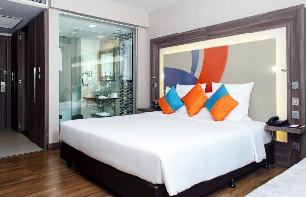 фото отеля Novotel Bangkok Impact изображение №9