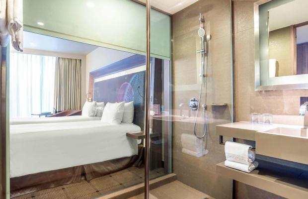 фото отеля Novotel Bangkok Platinum Pratunam (ex. Novotel Bangkok Platinum) изображение №25
