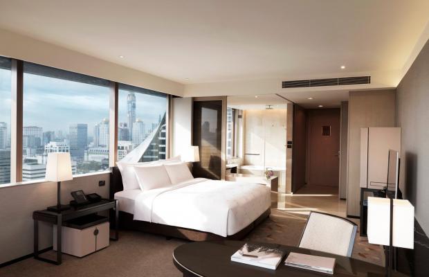фото отеля Okura Prestige Bangkok изображение №93