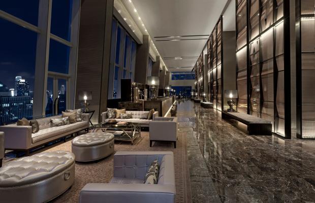 фотографии отеля Okura Prestige Bangkok изображение №63