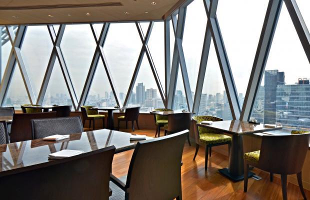фото отеля Okura Prestige Bangkok изображение №9