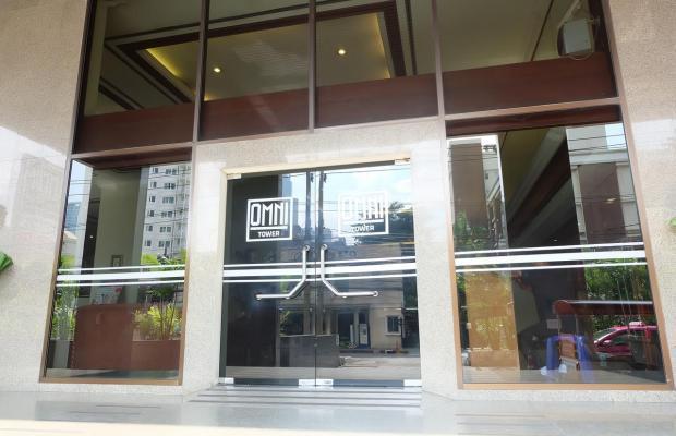 фотографии отеля Omni Tower Sukhumvit Nana by Compass Hospitality изображение №7