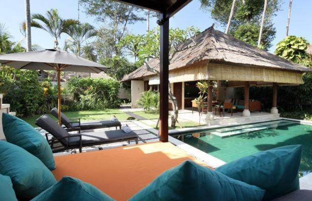 фотографии отеля Villa Tamu Seseh изображение №27