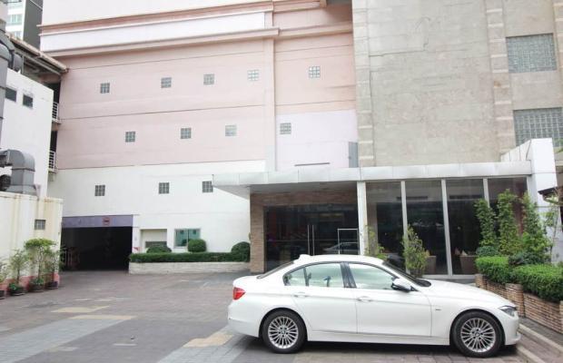фотографии отеля Marvel Hotel Bangkok (ex. Grand Mercure Park Avenue) изображение №43