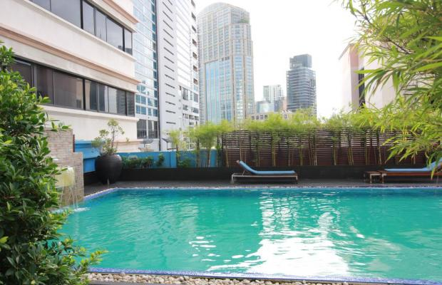 фотографии отеля Marvel Hotel Bangkok (ex. Grand Mercure Park Avenue) изображение №11