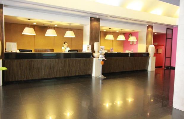 фотографии Marvel Hotel Bangkok (ex. Grand Mercure Park Avenue) изображение №4